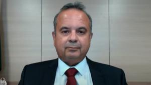 'É dever do Estado reduzir a desigualdade, não do mercado', diz ministro Rogério Marinho