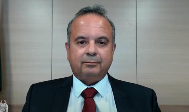 É dever do Estado reduzir a desigualdade, não do mercado', diz ministro Rogério  Marinho | Jovem Pan