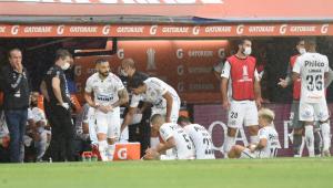 Santos tem dois desfalques por Covid-19 para enfrentar São Paulo e Boca Juniors