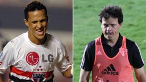 Ídolo, Souza critica fase do São Paulo: 'Parecendo o Corinthians e quem não tem Mundial'