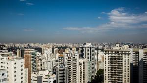 Imóveis na cidade de São Paulo