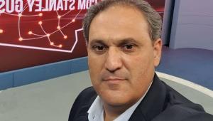 Jornalista do SBT que criticou o isolamento social morre de Covid-19 aos 49 anos
