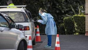 Nova Zelândia registra primeiro caso de contágio da Covid-19 desde novembro