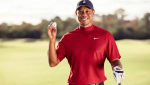 Tiger Woods passa por nova cirurgia nas costas e fica mais longe da Olimpíada