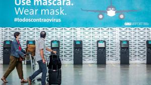 Itália proíbe voos do Brasil e entrada de pessoas que passaram pelo país