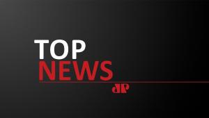 TOP NEWS - 24/01/21 - AO VIVO