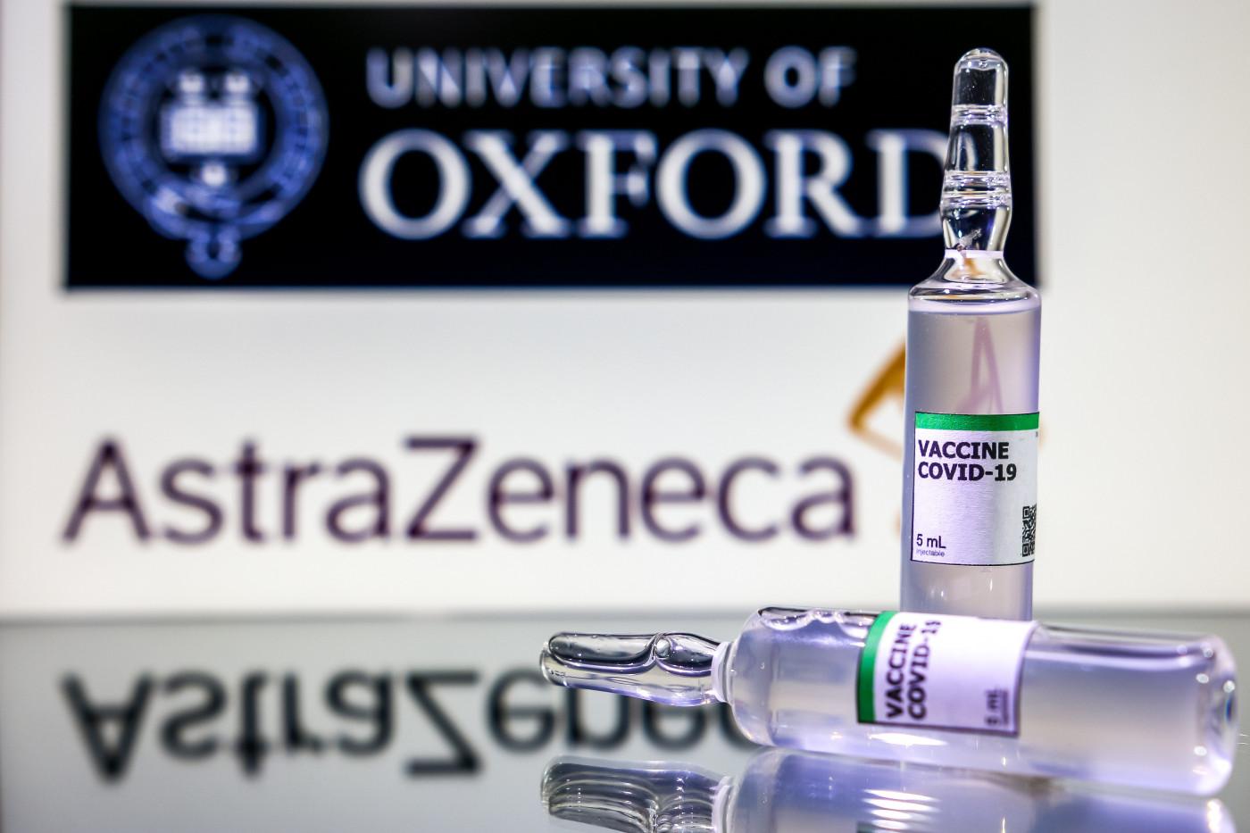 Vacina de Oxford,AstraZeneca