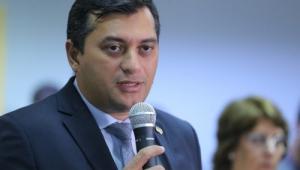 Governador do Amazonas,Wilson Lima