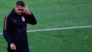 Vagner Mancini responde se vai torcer para o Palmeiras para facilitar objetivo do Corinthians