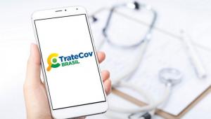 Aplicativo do Ministério da Saúde receita cloroquina e ivermectina para sintomas de Covid-19