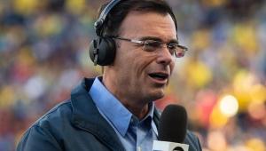 Tino Marcos encerra carreira e deixa a Rede Globo: 'Gratidão'