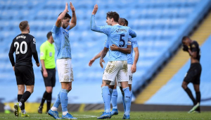 Campeonato Inglês: Manchester City vence West Ham e chega à 14ª vitória seguida