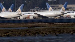Boeing 777 faz pouso de emergência na Rússia com problemas no motor
