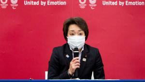 Seiko Hashimoto é a nova chefe do Comitê Organizador da Olimpíada de Tóquio