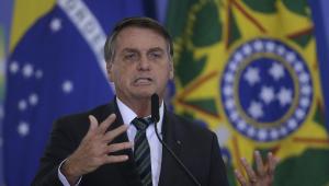Bolsonaro critica comércios fechados: 'Desemprego em massa e consequências desastrosas'