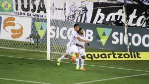 Santos vai enfrentar adversário venezuelano na Libertadores e terá 4 jogos até estreia