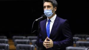 'Forma como PEC da imunidade está sendo analisada traz danos à imagem do Congresso', diz deputado