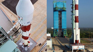 Satélite Amazônia-1 será lançado ao espaço na madrugada deste domingo