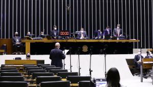 Resistência à PEC da Imunidade uniu PT e Novo na Câmara