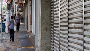 Comércio prevê R$ 11 bilhões em prejuízos com fase vermelha em São Paulo