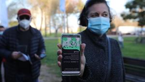 Israel restringe acesso de alguns locais a quem não foi vacinado contra Covid-19