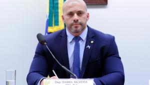 Daniel Silveira é um preso político em tempos democráticos