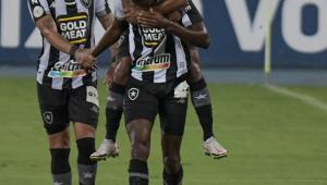 Brasileirão: São Paulo joga mal e perde para o Botafogo por 1 a 0