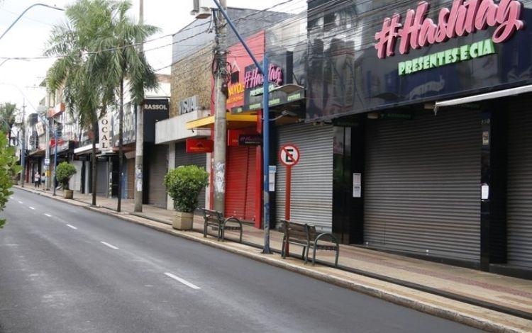 Prefeitura de Araraquara, no interior de São Paulo, adotou lockdown total para barrar disseminação da Covid-19