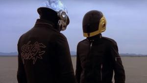 Daft Punk anuncia separação após 28 anos de carreira