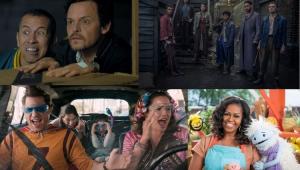 Confira as estreias de março na Netflix de filmes, séries e documentários