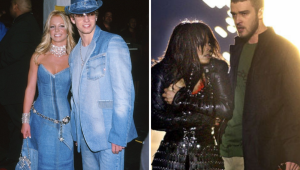 Justin Timberlake se desculpa publicamente com Britney Spears e Janet Jackson