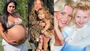 Simone, Claudia Leitte e mais: veja famosos que decidiram ter filho nos EUA