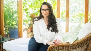 Ana Carolina Delella começou negócio com R$ 600 e hoje tem faturamento milionário