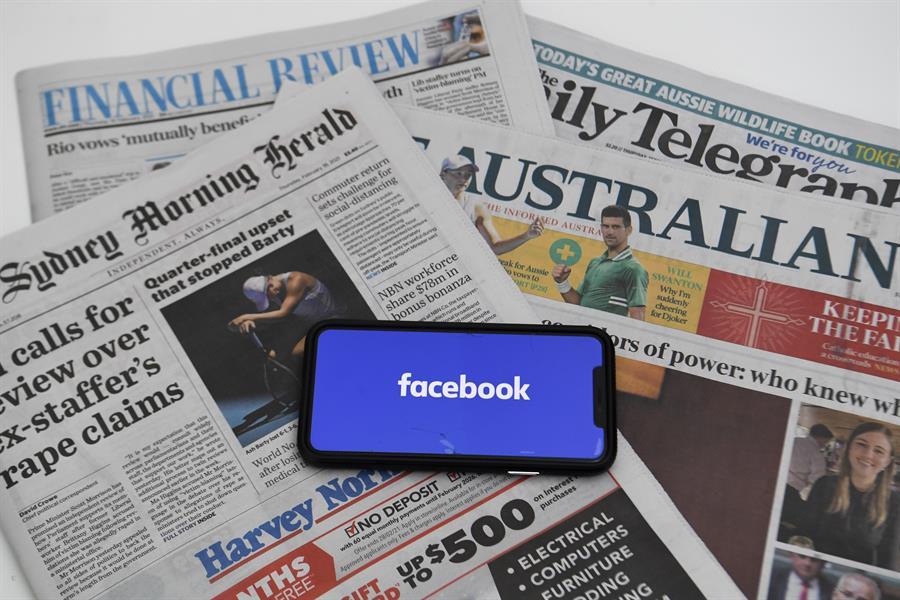 Austrália aprova lei que obriga Google e Facebook a pagarem para exibir notícias – Jovem Pan