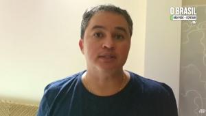 Efraim Filho defende as reformas administrativa e tributária para o Brasil voltar a crescer