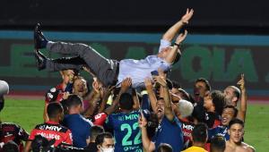 Rogério Ceni revela sentimento de ser campeão com o Flamengo no Morumbi; assista