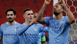 Com gol de Gabriel Jesus, City vence o Monchengladbach por 2 a 0 na Liga dos Campeões