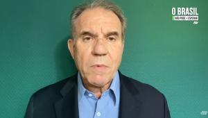 Francisco Balestrin reforça a importância de uma reforma tributária justa