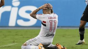 Íbis zoa São Paulo após derrota para o Botafogo: 'Merece ser rebaixado'