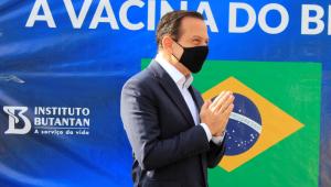 Constantino: Doria age com autoritarismo e trata paulistanos como 'otários' com novas restrições