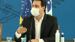 Paraná e Santa Catarina decretam 'lockdown' para conter casos de Covid-19