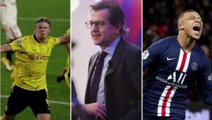 Candidato à presidência do Barcelona explica como é possível contratar Haaland e Mbappé
