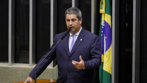 Destinada à deliberação dos vetos. Dep. Coronel Tadeu (PSL - SP)