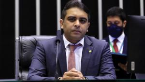 Parlamentar do PL foi escolhido relator do caso Daniel Silveira (PSL-RJ)