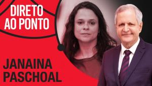 JANAINA PASCHOAL - DIRETO AO PONTO - 15/02/21