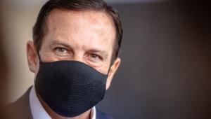 João Doria abre queixa crime contra vizinha após ser acusado de fazer festa na pandemia