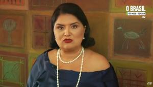 'Temos um dos sistemas tributários mais perversos do mundo', diz Katia Cubel
