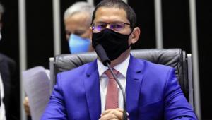 Veto parcial de Bolsonaro é alternativa para aprovar Orçamento 2021, diz Marcelo Ramos