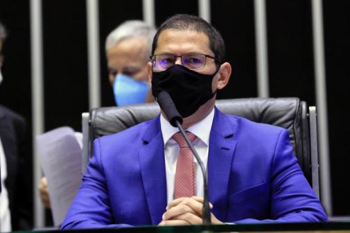 Marcelo Ramos nega acordo entre Câmara e STF e defende decisão de Moraes sobre Daniel Silveira