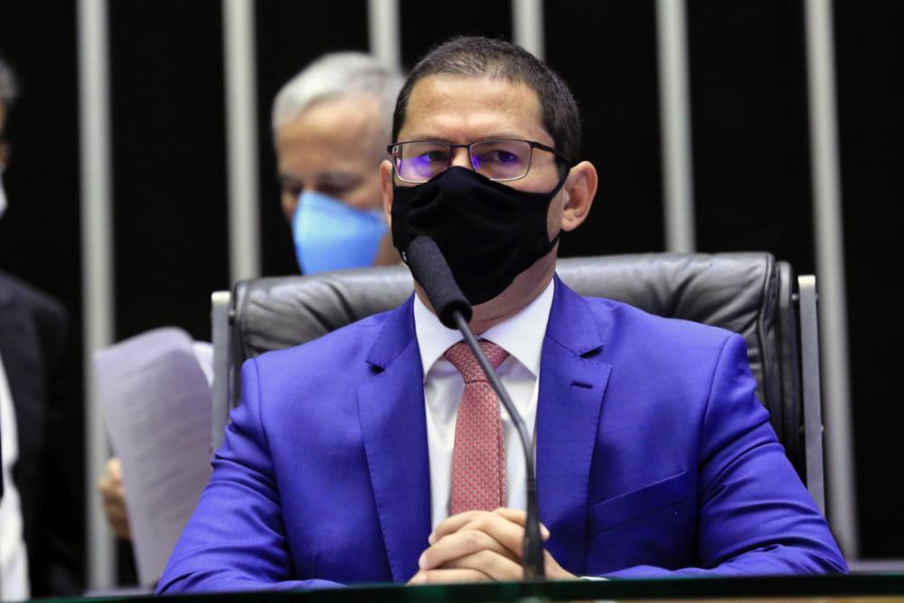 O deputado federal Marcelo Ramos